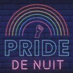 Pride de Nuit Marseille