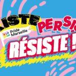 Pride Marseille 2020 - PrideWeek - du 27 août au 5 sept.
