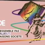 Pink Parade 2021 à Nice